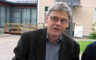 Carl Johan Ljungberg