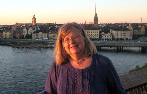 Kersti Wistrand