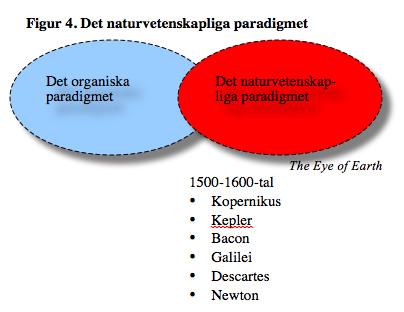 Det naturvetenskapliga paradigmet