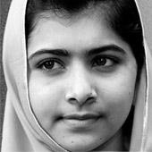 Malala kämpar för humanism