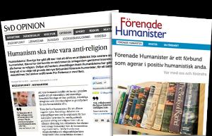 Förenade Humanisterns - ett nytt förbund