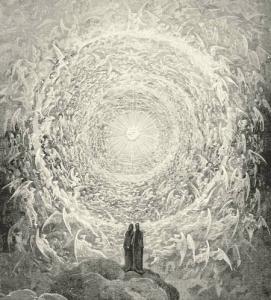 Renässansen – den moderna humanismens vagga del 4: Dante.