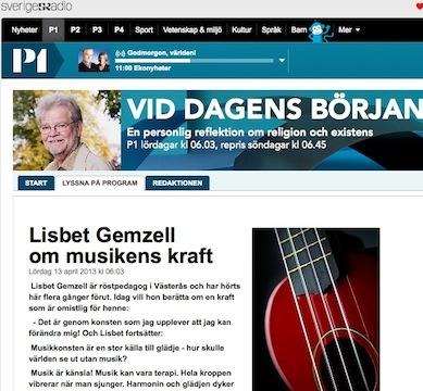 SR P1 Gemzell