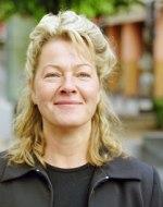 Birgit Lindgren-Odén