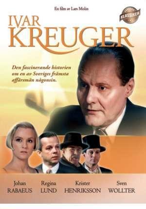 Filmen om Kreuger