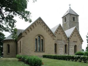 Medevi veckan – Heda kyrka – Heidenstam
