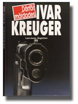 Ivar-Kreuger bokomslag