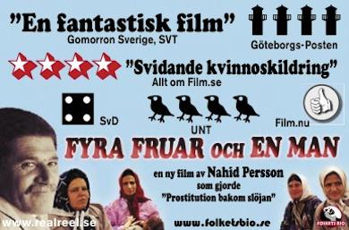 Dokumentär av Nahid Persson