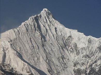 Stop Mining Tibet mountain Khawa Karpo