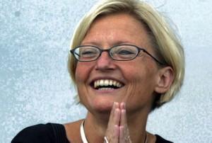 Till minne av Anna Lindh