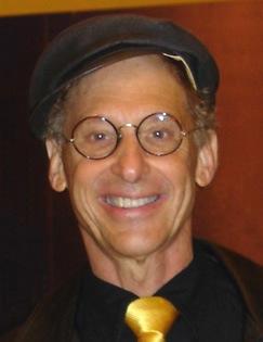 Professor Allan Snyder Wikicommons