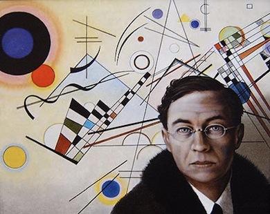 Vassily Kandinsky (1866- 1944)