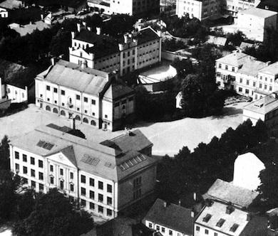 Örebro fängelse