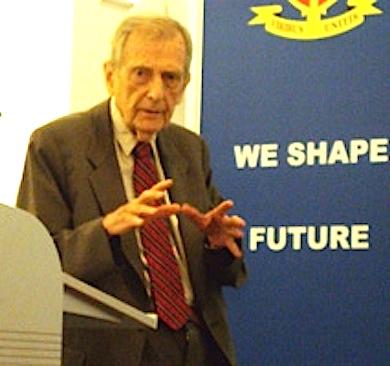Professor Stanley Krippner (PhD)