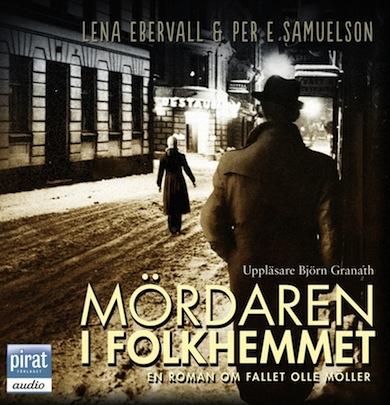 Bok av Lena Ebervall & Per E Samuelson Piratförlaget (2012)