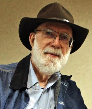 Michael Harner (foto 2011)