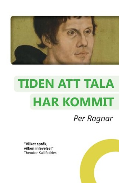 Tiden att tala har kommit - Per Ragnar (2013)