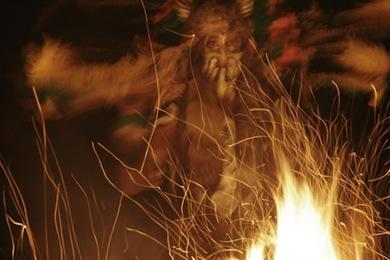 shamanFire