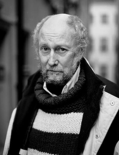 Författare Torgny Lindgren (Foto: Ulla Montan)