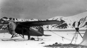 Telepati i rymden – en räddningsinsats i Arktis