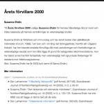 http://www.vof.se/utmarkelser/tidigare-utmarkelser/arets-forvillare-2000/