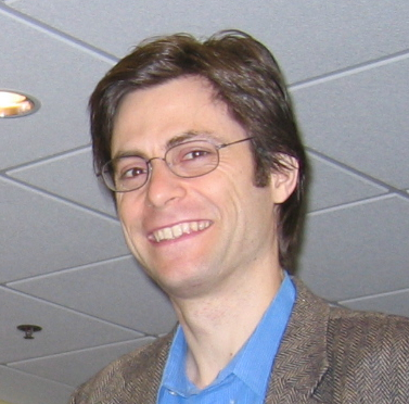Max Tegmark (Wikimedia commons)