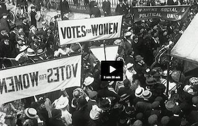 voteswomen