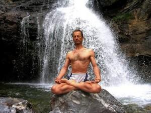Yoga och den kosmiska upplevelsen