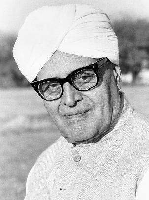 Gopi Krishna (1903 – 1984)