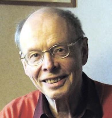 Nils-Olof Jacobson, psykiater, författare