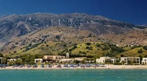 Konferensresa till Kreta 1- 5 oktober