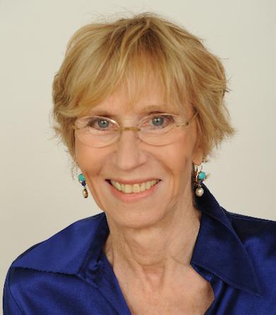 Christina Grof 1941 - 2014