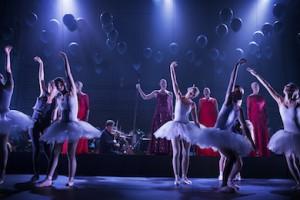 Kvinnovåldet på Tahirtorget – en opera