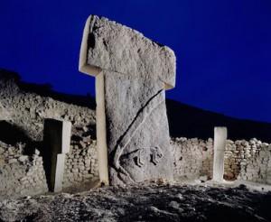 Göbeklitepe – Världens hittills äldsta tempel