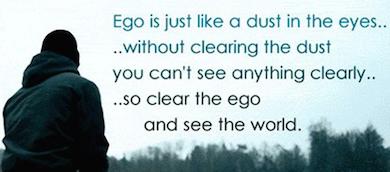 ego dust