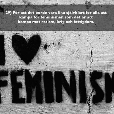 feminismregel