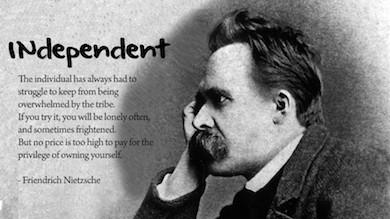 Friedrich Nietzsche 1844-1900