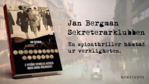 Sekreterarklubben – boktips av Pia Hellertz