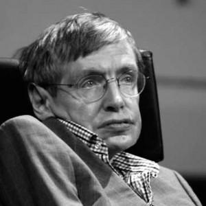 korsförhör av Stephen Hawking om efterlivet bevis.