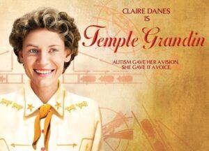 Temple Grandin veterinären som tänkte som en ko