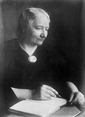 Ellen Key  1849-1926