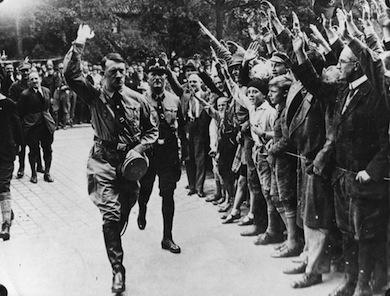 Hitlerparad