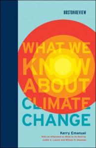 Vad vi vet om klimatförändringar