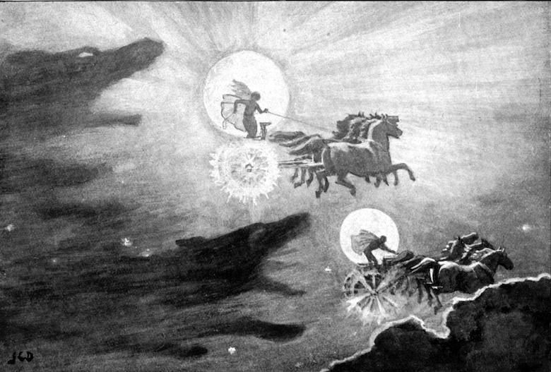 vargar_ jagar_sol_och_mani_Dollman_1909