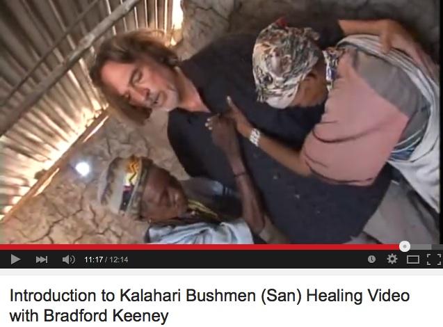 Bradford Keany_Healingdance_bushmen1