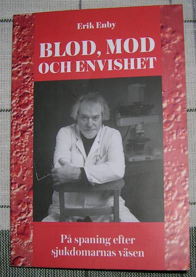 Erik Enby en modig forskare