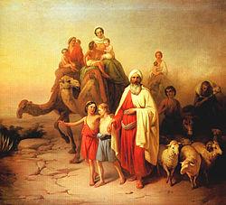 250px-Molnár_Ábrahám_kiköltözése_1850