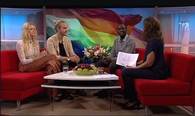 SVT_Gomorron_Pridefestival_2015
