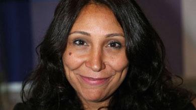 Haifaa al- Mansour, född 1974