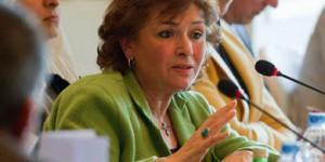 Tunisien – kvinnokamp i uppförsbacke